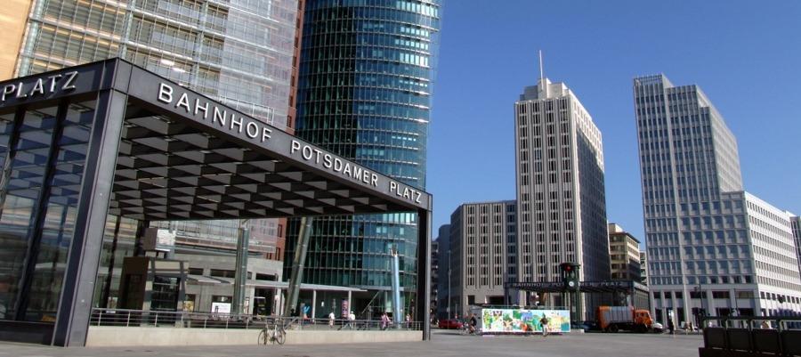 Casino Berlin Potsdamer Platz