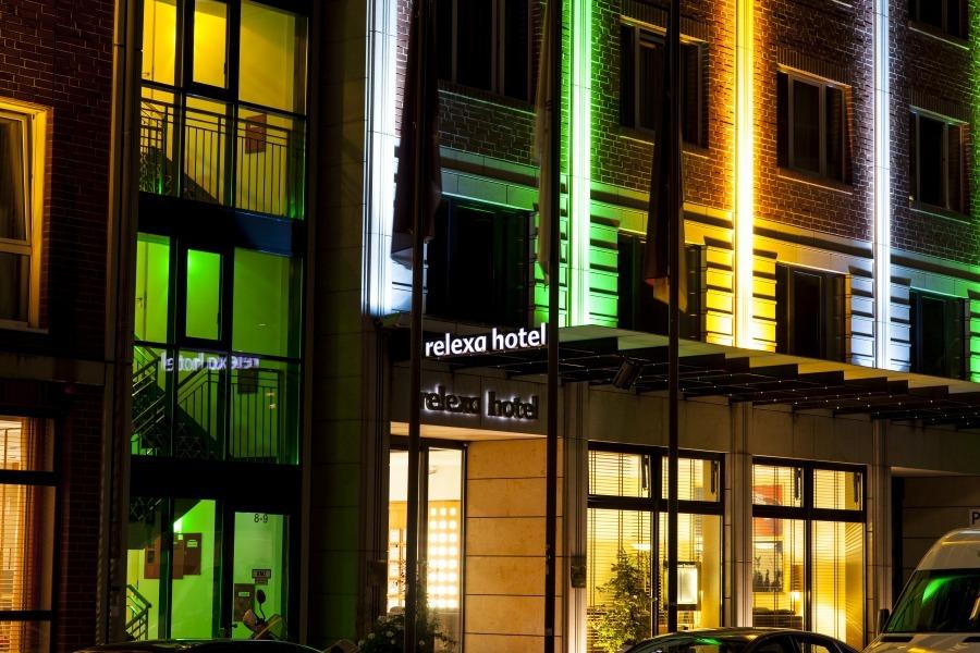 festival of lights im relexa hotel berlin. Black Bedroom Furniture Sets. Home Design Ideas