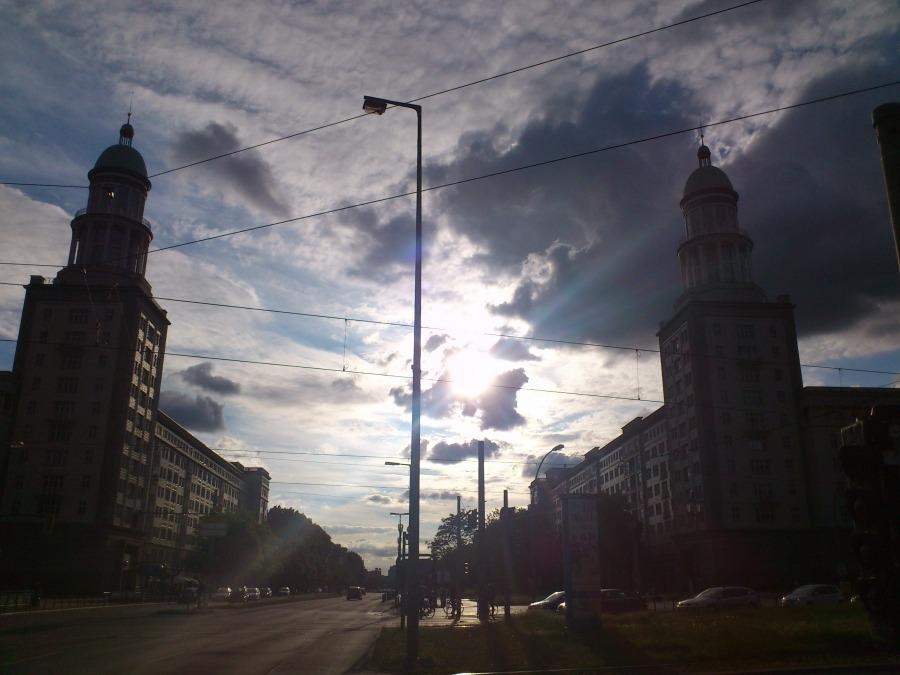 Berlin Hotel Frankfurter Alle