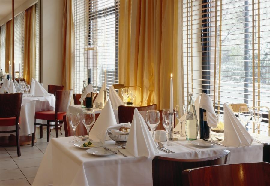 das restaurant boulevard - im relexa hotel berlin - Regionale Küche Berlin