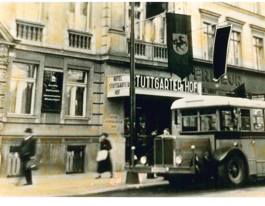 Hotel H Berlin Arbeitgeber