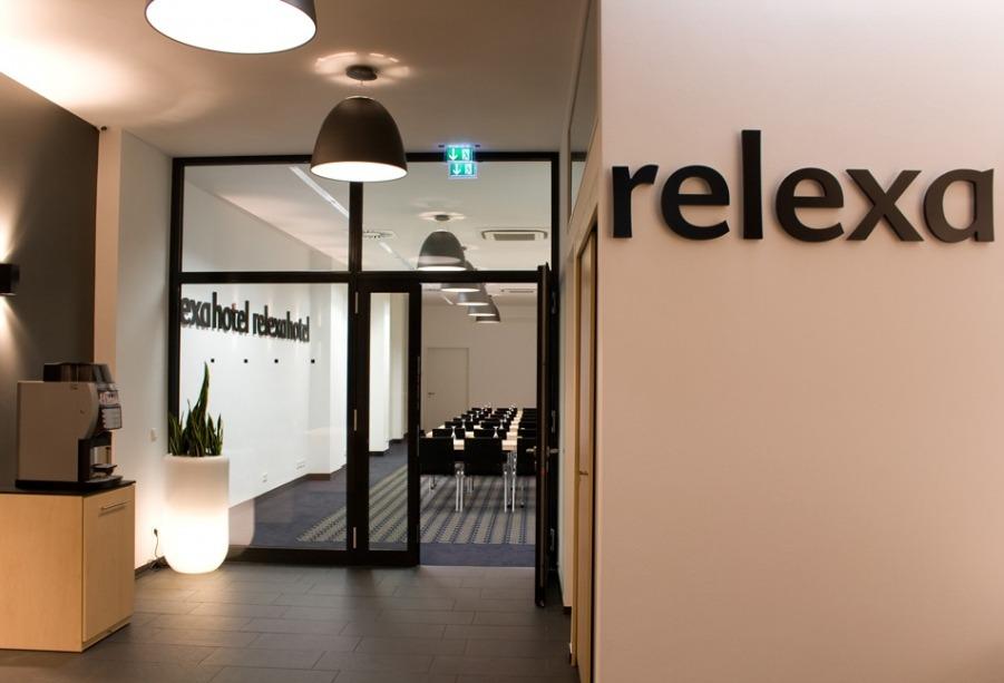 raumpl ne berlin mitte relexa hotel berlin. Black Bedroom Furniture Sets. Home Design Ideas