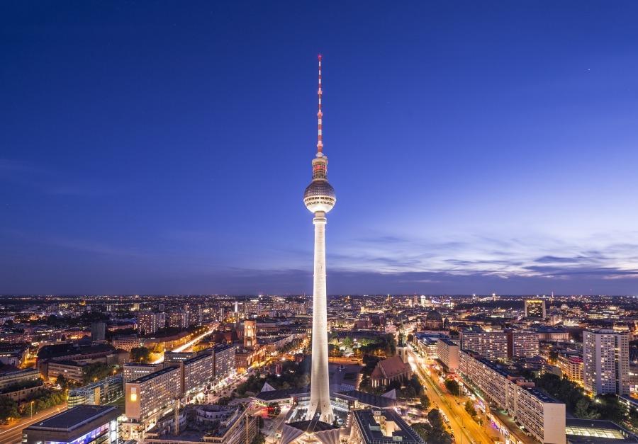 Auf Einen Blick Relexa Hotel Berlin